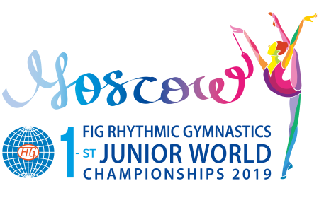 1st FIG Rhythmic Gymnastics Junior World Championships